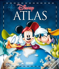 Wook.pt - Atlas Disney