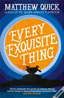 Wook.pt - Every Exquisite Thing