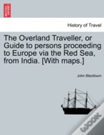 The Overland Traveller, Or Guide To Pers