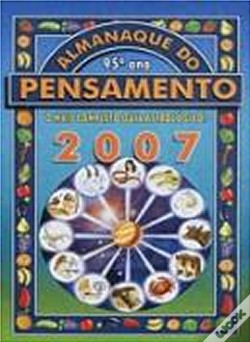 Wook.pt - Almanaque do Pensamento 2007