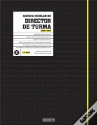 Agenda Escolar do Director de Turma