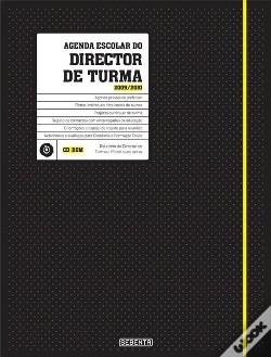 Wook.pt - Agenda Escolar do Director de Turma