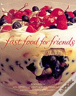 Fast Food For Friends