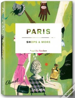 Wook.pt - Paris - Shops and More