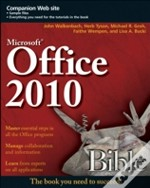 Office 2010 Bible
