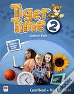 Tiger Time Level 2 Student'S Book Pack