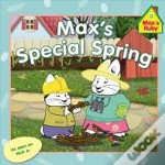 Max'S Special Spring