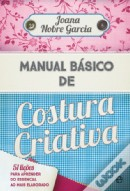 Wook.pt - Manual Básico de Costura Criativa