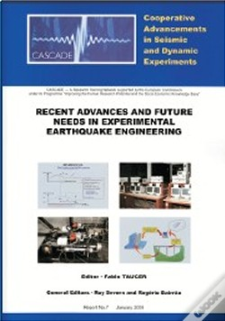 Wook.pt - Recent advances and future needs in experimental earthquake engineering