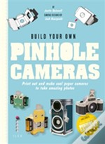 Build Your Own Pinhole Camera