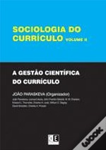 Sociologia do Currículo - Vol. II