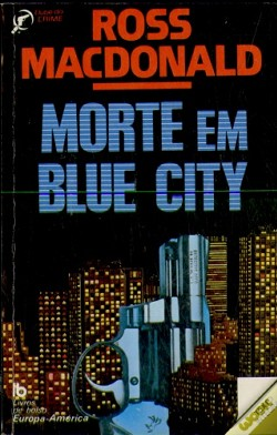 Wook.pt - Morte em Blue City