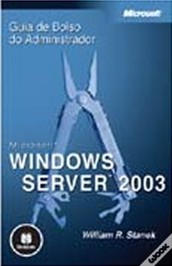 Wook.pt - Microsoft Windows Server 2003