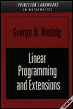 Wook.pt - Linear Programming and Extensions