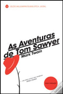 Wook.pt - As Aventuras de Tom Sawyer