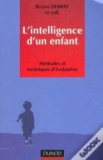 L'Intelligence D'Un Enfant ; Methodes Et Techniques D'Evaluation
