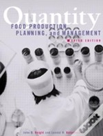 Quantity Food Production, Planning And Management
