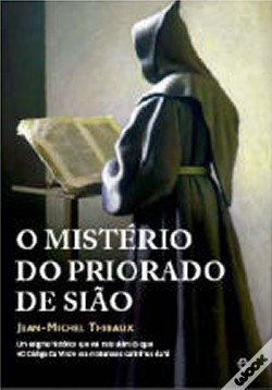 Wook.pt - O Mistério do Priorado do Sião