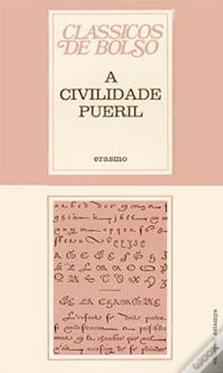 Wook.pt - A Civilidade Pueril