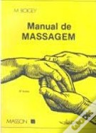 Manual de Massagem