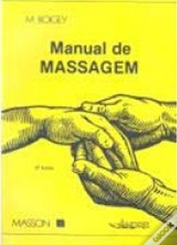 Wook.pt - Manual de Massagem