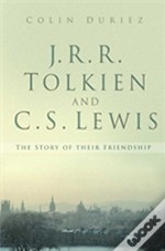 J. R. R.Tolkien And C. S.Lewis