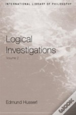 LOGICAL INVESTIGATIONS