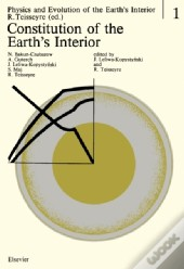 Constitution Of The Earth'S Interior