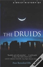Brief History Of The Druids
