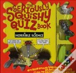 Seriously Squishy Quiz Book Pack