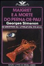Maigret e a Morte do Perna-De-Pau