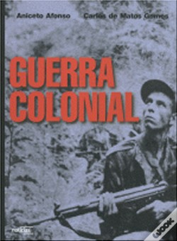 Wook.pt - Guerra Colonial