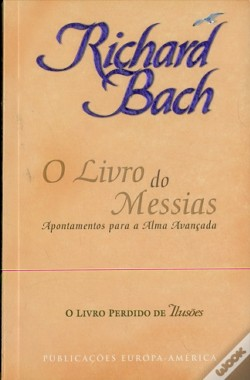 Wook.pt - O Livro do Messias