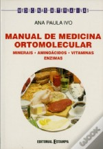 Manual de Medicina Ortomolecular
