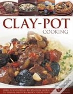 Clay-Pot Cooking