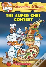 The Super Chef Contest