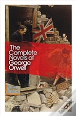 Complete Novels Of George Orwell