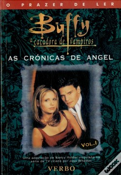 Wook.pt - As Crónicas de Angel - Volume 1