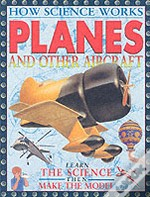 PLANES AND OTHER FLYING MACHINES