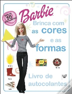 Wook.pt - Barbie Brinca com as Cores e as Formas