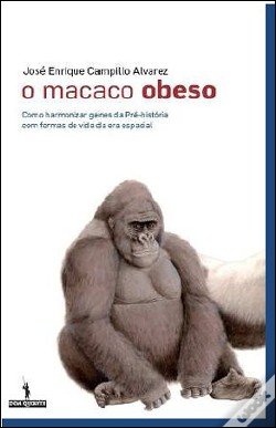 Wook.pt - O Macaco Obeso