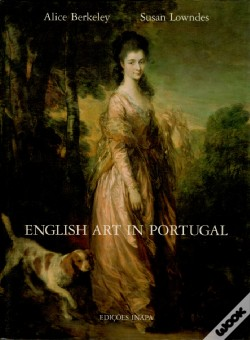 Wook.pt - English Art In Portugal