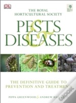 Rhs Pests And Diseases
