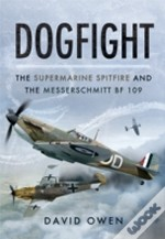 Supermarine Spitfire & Messeschmitt 109