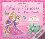 Shirley Barber'S Fairy Princess Floor Puzzle