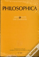 Revista Philosophica Nº 26 - 2005