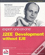 J2ee Development Without Ejb