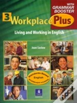 Workplace Plus: Living And Working In English