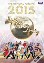Strictly Come Dancing Annual 2015