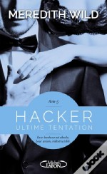 Hacker - Tome 5